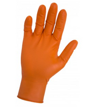 Astro-Grip Nitrile Disposable Glove (Powder-Free)