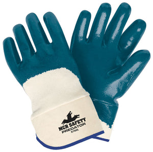 Coated Chemical Glove