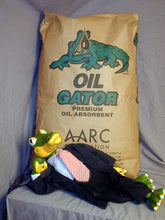 Oil Gator® - Premium Oil Absorbent and Bioremediation Product Full Pallet Qty 60