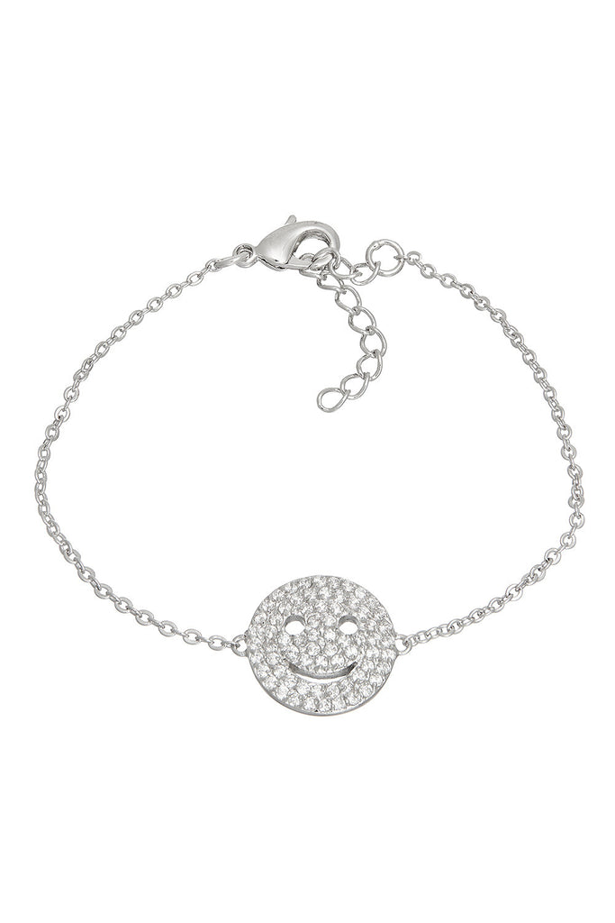 Sprinkled Smile Bracelet - Sugar NY