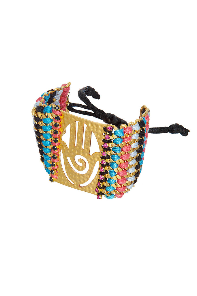Hamsa Dream Bracelet - Sugar NY