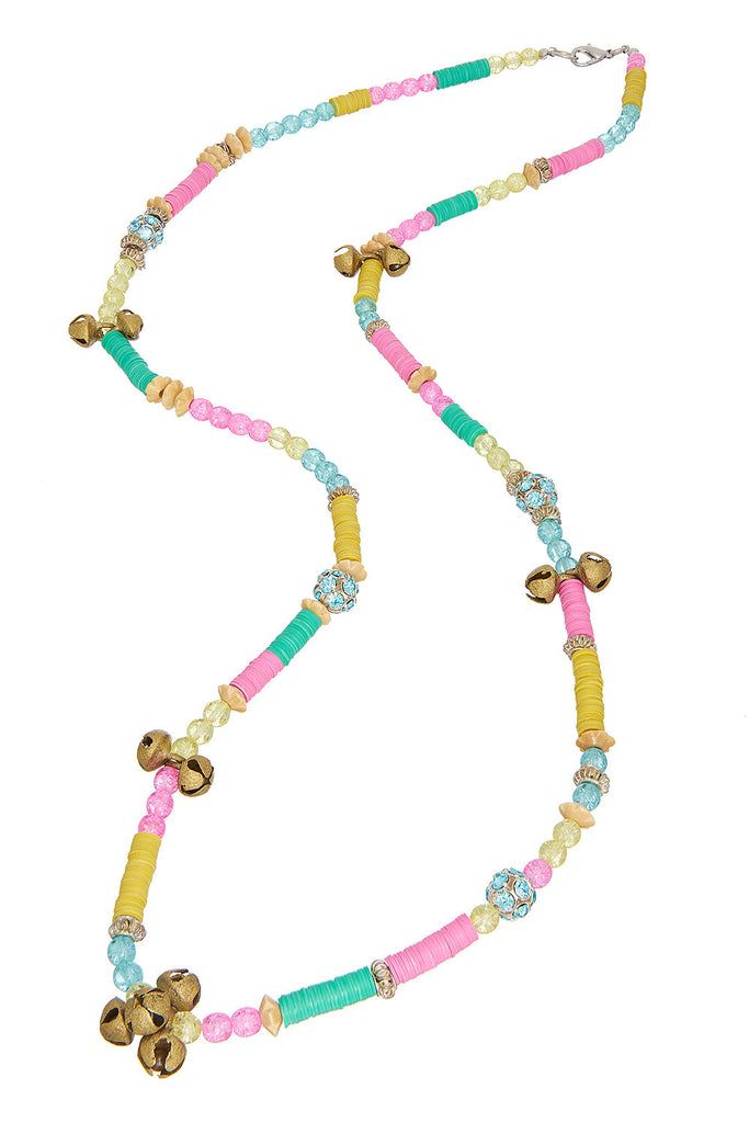 Sweet Bell Necklace - Sugar NY
