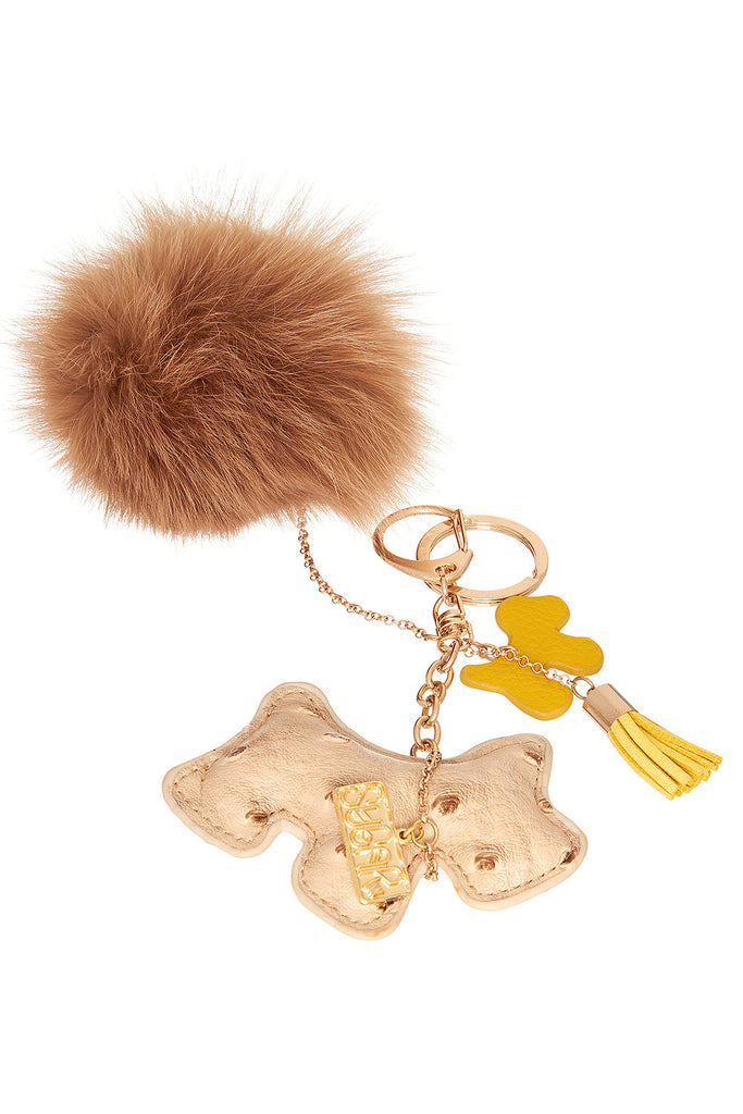 Cinnamon Key Chain - Sugar NY