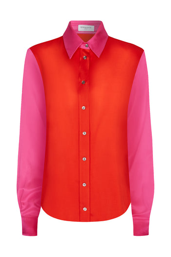 slim-shirt-red-pink-viscose-serena-bute
