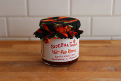 Sidehill Farm - Hot Red Pepper Jelly