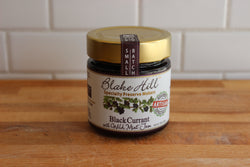 Blake Hill - Black Currant and Wild Mint Jam