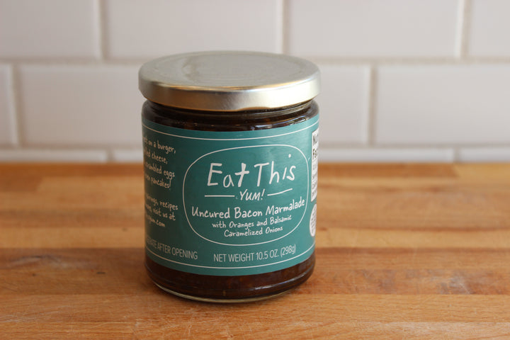 Eat This Now - Bacon Marmalade