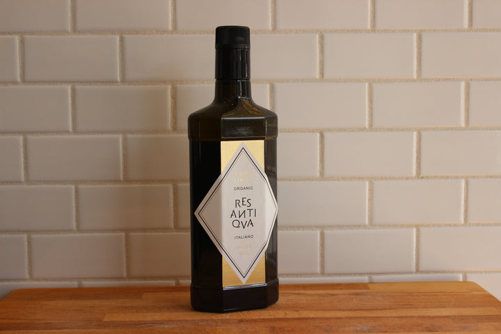 Res Antiqva Extra Virgin Olive Oil - 500ml
