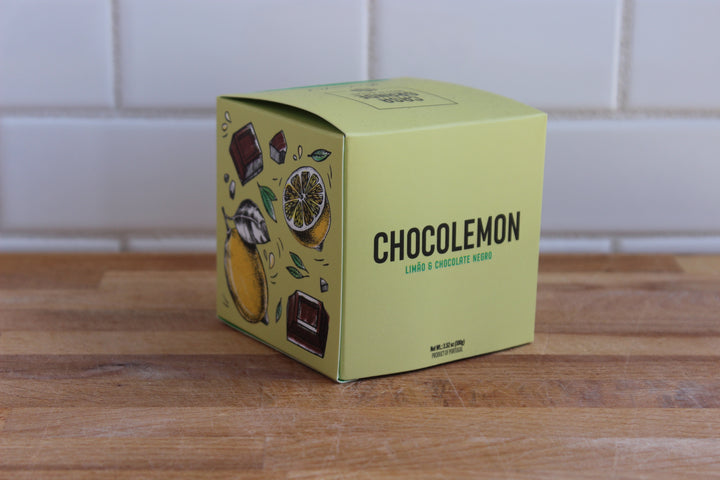 Chocolemon