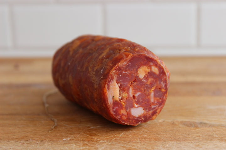 Hot Soppressata