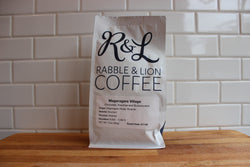 Rabble & Lion Mageragere Village Coffee
