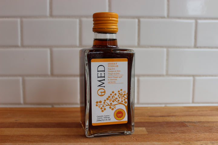O Med Sherry Vinegar