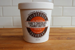 Adirondack Earl's Chocolate Peanut Butter