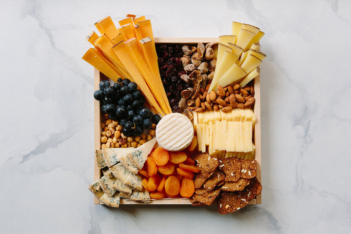 Cheese Platter - Petit