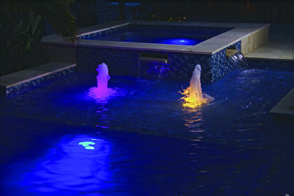 ENJOY COOL EVENINGS IN YOUR HOT TUB