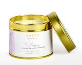 Pilgrim - Shifa Aromas - Scented Soy Candle - Luxury Candles