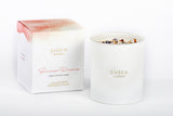 Summer Dreams - Shifa Aromas - Scented Soy Candle - Luxury Candles