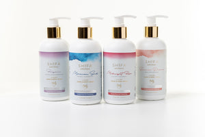 Luxury Hand & Body Wash