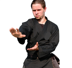 Karate or Traditional Uniform. 4 colors