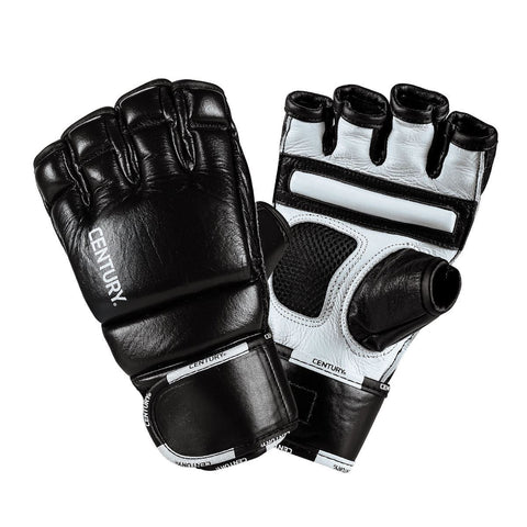 Creed Wrist Wrap Bag Gloves