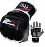 Grappling MMA Training Gloves
