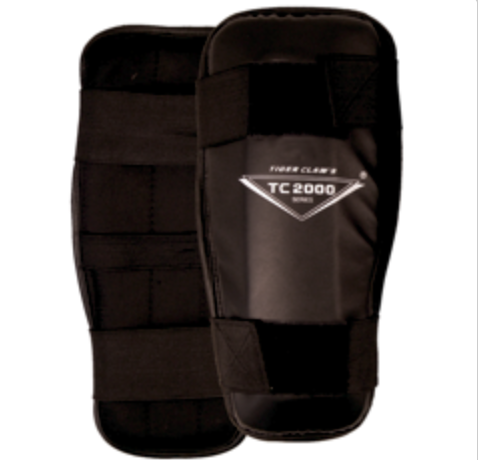 TC 2000 series Shin Guard