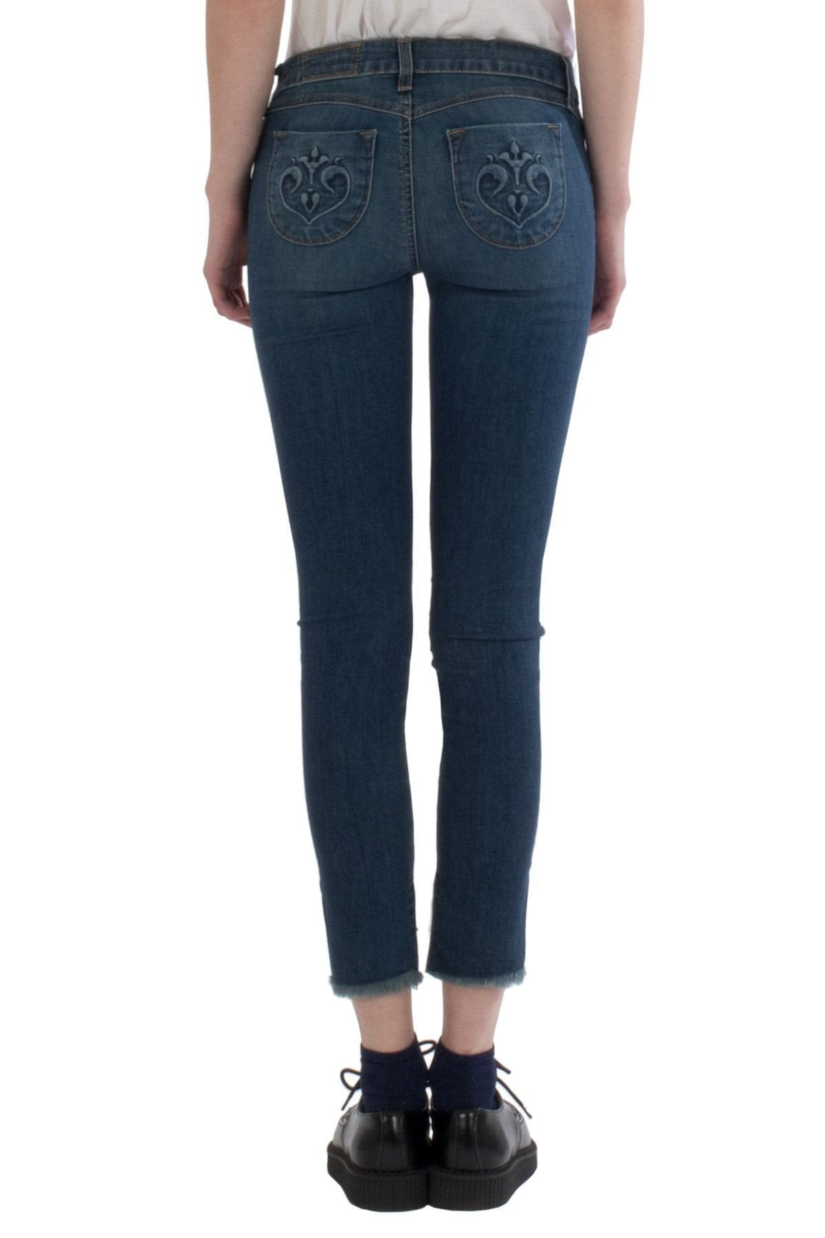 Hannah In Blow My Mind Jeans-Skinny Jeans-Siwy Denim