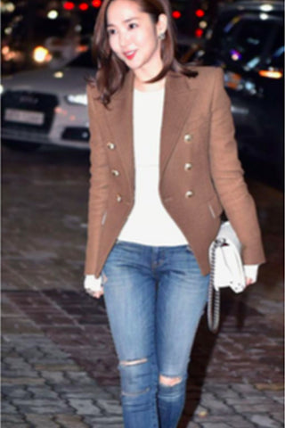 Min Young Park 2 -CELEBRITY-Siwy Denim