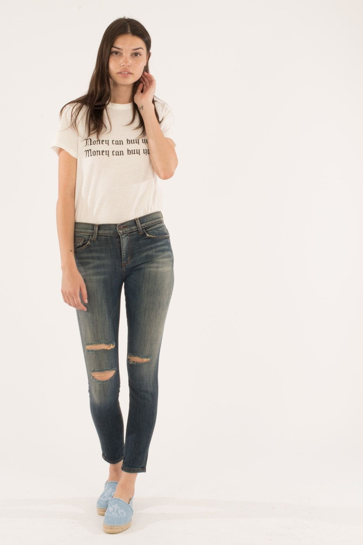 Siwy Lauren In Reckless Jeans-Skinny Jeans-Siwy Denim