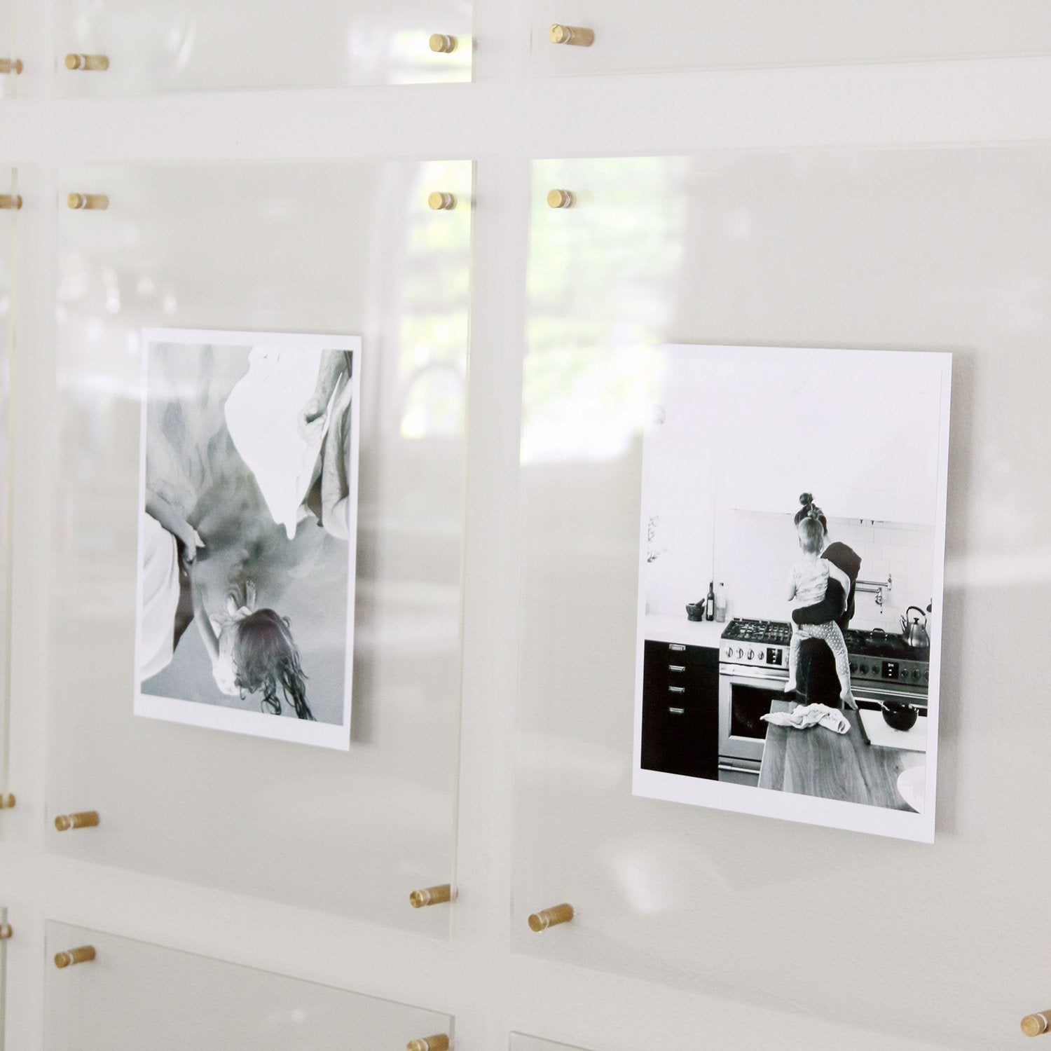 Custom Acrylic Frame From 8 Up To 20
