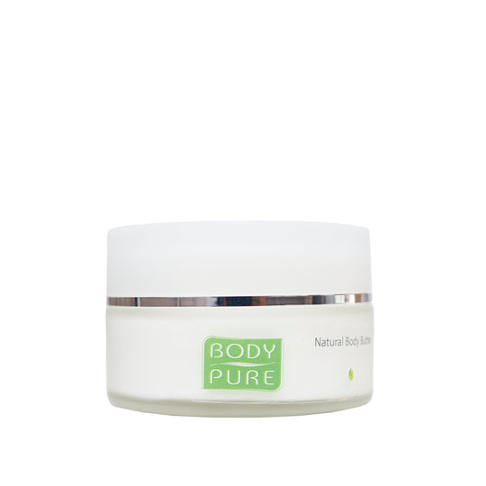 Body Butter Rich and Natural