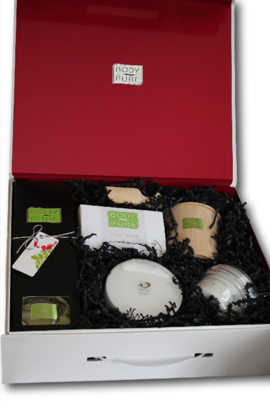 Total Indulgence Gift Box