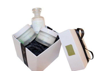 New Limited Edition Organic Beauty Gift Box