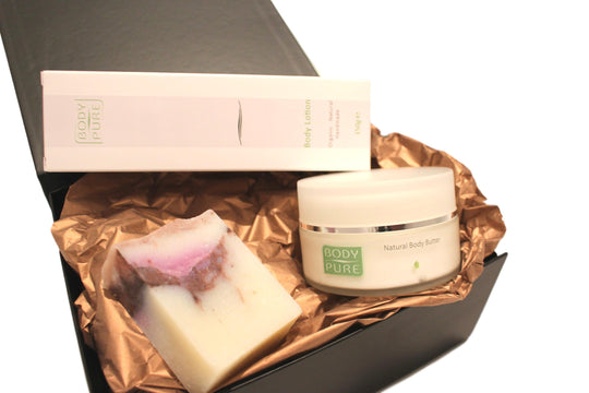 New Limited Edition Beauty Box
