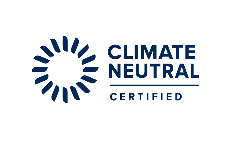 Open Water is certified carbon Neutral