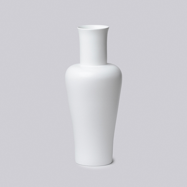 Invited x Middle Kingdom Porcelain: Large Lover Vases