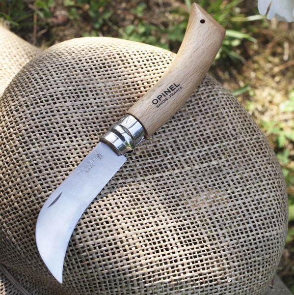 Opinel Pruning Grafting Billhook Knife