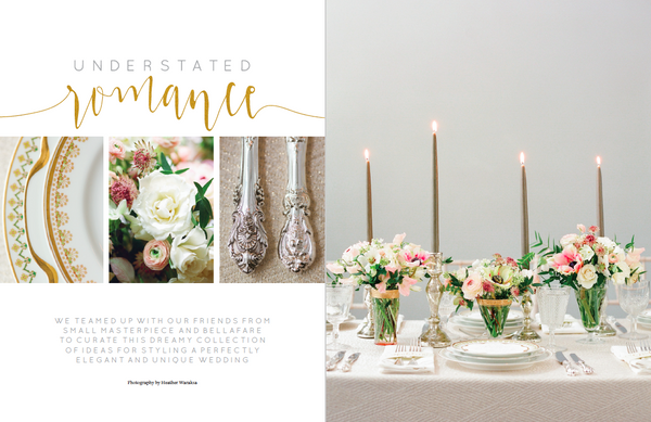 Weddings - Issue 1 - Instant Download PDF