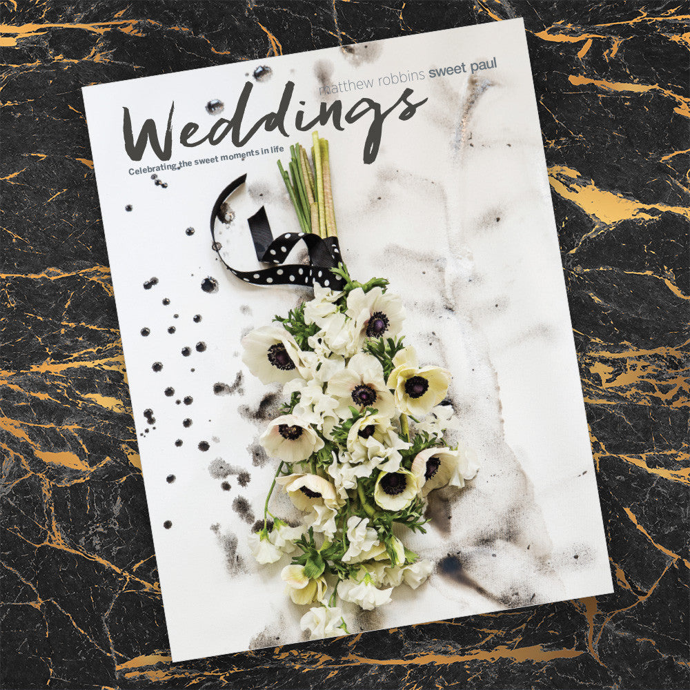 MRSP Weddings - Instant Download PDF