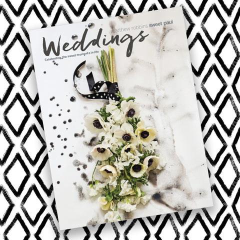 Weddings - Issue 1