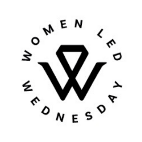 Women Led Wednesday- daph. Lifestyle Apparel