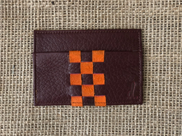 sample Cardholder