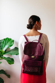 The daph. original backpack