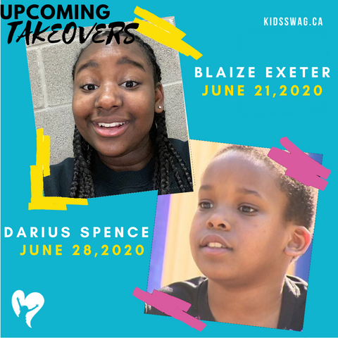 blaize exeter and darius spence