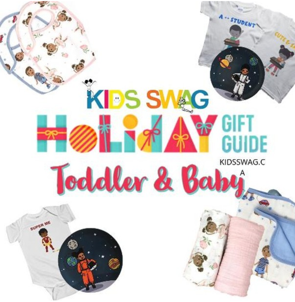 Baby - Gift Guide