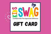 Kids Swag Gift Card