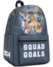 Squad Goals Athletes™ Backpack