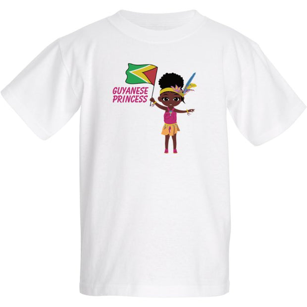 Caribbean Princess Tees - Limited Edition for Summer