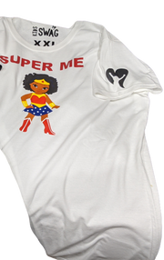 SUPER ME - Women T-Shirt