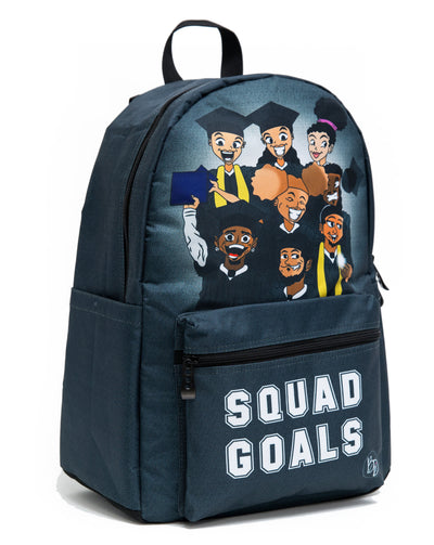 Squad Goals™ Backpack